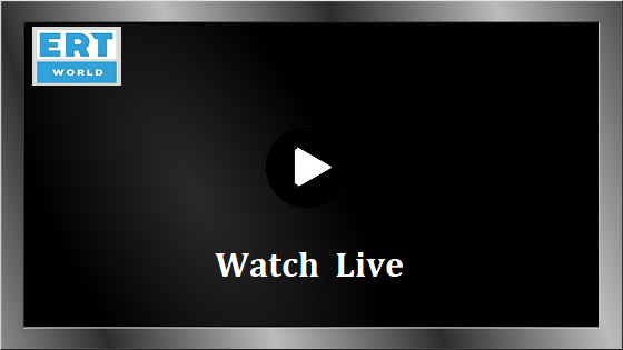 Watch <b>ERT WORLD TV</b> Live from Cyprus